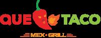 Que-Taco-Mex-Grill